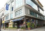Hôtel Seri Kembangan - Mangga Boutique Hotel-1
