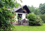 Location vacances Waltershausen - Holiday home Am Wald 1-2