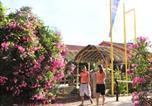 Camping avec Piscine Sainte-Maxime - Campéole La Croix du Sud-4
