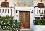 Location vacances Agios Georgios - Irene Apartments-1