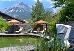 Location vacances Ellmau - Alpenresidenz Haus Unterrainer - Wexhaus-3
