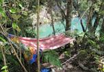 Location vacances Coromandel - Wairua Lodge - Rainforest River Retreat-3