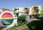 Location vacances Badesi - Residence Badus Bilo 4 Piano 1-1