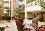 Location vacances Warren - Four Seasons Beachwood Apartments by Bridgestreet-3