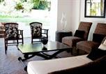 Location vacances Pretoria - Richtershuyz Guest House-1