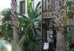Hôtel Dalyan - Kilim Hotel-2