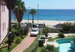 Location vacances Montepaone - Case Vacanze Sul Mare-1