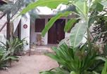 Location vacances Lamu - Seafront Guesthouse-1