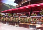 Hôtel Troistorrents - La Reine Des Alpes-2