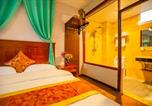 Hôtel Lijiang - Heng De He Boutique Hostel