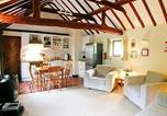 Location vacances Stoke-by-Nayland - The Stables-2
