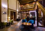 Hôtel Kunming - Silver Chest Boutique Hotel-1