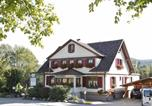 Location vacances Lenzkirch - Pension Daheim-3