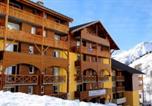 Location vacances Prads-Haute-Bléone - Residence Les Balcons du Soleil-1
