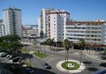 Location vacances Loulé - Appartement Quarteira-3