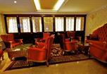 Hôtel Mimarhayrettin - Salinas Istanbul Hotel-3