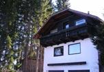 Location vacances Treffen am Ossiacher See - Ferienhaus Sonne-1