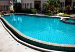 Location vacances Bo Phut - Paradise Pavilion Garden Villa 6-1
