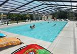 Camping avec Piscine Nesmy - Camping Campilo-1