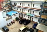 Location vacances Palembang - Amelia Boarding House-2