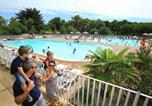 Camping avec Bons VACAF Noirmoutier-en-l'Ile - Campéole Les Sirènes-1