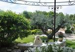 Location vacances Velleron - Villa Des Oiseaux-2