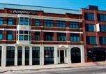 Hôtel Birmingham - Hampton by Hilton Birmingham Jewellery Quarter-2