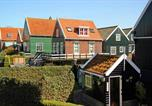 Location vacances Edam - Holiday Home Marker Haven-4