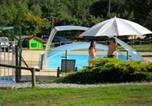 Camping Bugeat - Hameau de Chalets Le Moulin de Clemensac-1