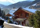 Location vacances Bagnes - Villa Bagnes-1
