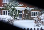 Hôtel Forest Row - Fen Cottage-1