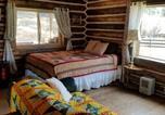 Location vacances Island Park - Creek Cabin-4