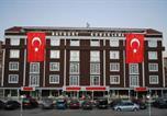 Hôtel Erzurum - Hotel Bayburt Konaklama-4