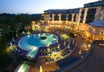 Villages vacances Keszthely - Lotus Therme Hotel & Spa-4