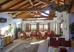 Hôtel Coredo - Dolomiti Golf House-3