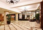 Hôtel Cheongju - Benikea Chungju Namoo Hotel-1