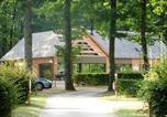 Camping avec Hébergements insolites Pays de la Loire - Flower Camping de la Forêt-3