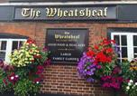Hôtel Peaslake - The Wheatsheaf-1