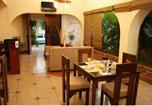 Hôtel Managua - Hotel Lomas del Valle-1