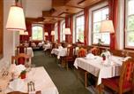 Hôtel Untertauern - Hotel Alpenland-4