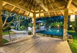 Hôtel Payangan - The Radian Villa Ubud-2