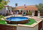Location vacances Huércal-Overa - Casas Huerta, Jardin Y Oliva-1