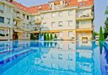 Hôtel Hajdúszoboszló - Exclusive Apartman-1