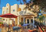 Hôtel Gorman - Santa Paula Inn-3