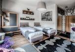 Location vacances Varsovie - Apartament Hoza 21-4