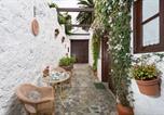 Location vacances Los Silos - Casa Rural Aregume-4