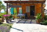 Location vacances Cabo San Lucas - Baja Beach Front Villa-1