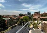 Location vacances Bogotá - Alta Suites Apartamento 204-4