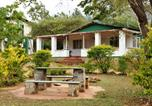 Villages vacances Gudalur - Kings Wild Retreat-1