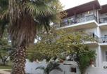 Hôtel Asprovalta - Beles Beach-3
